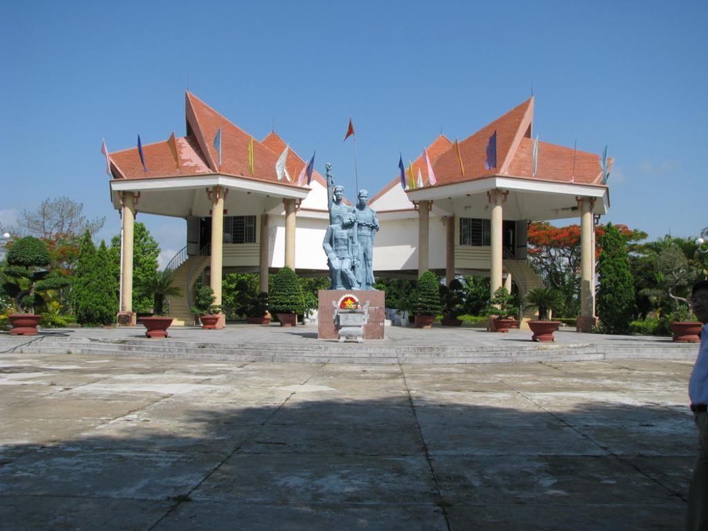 Musée de Kon Tum