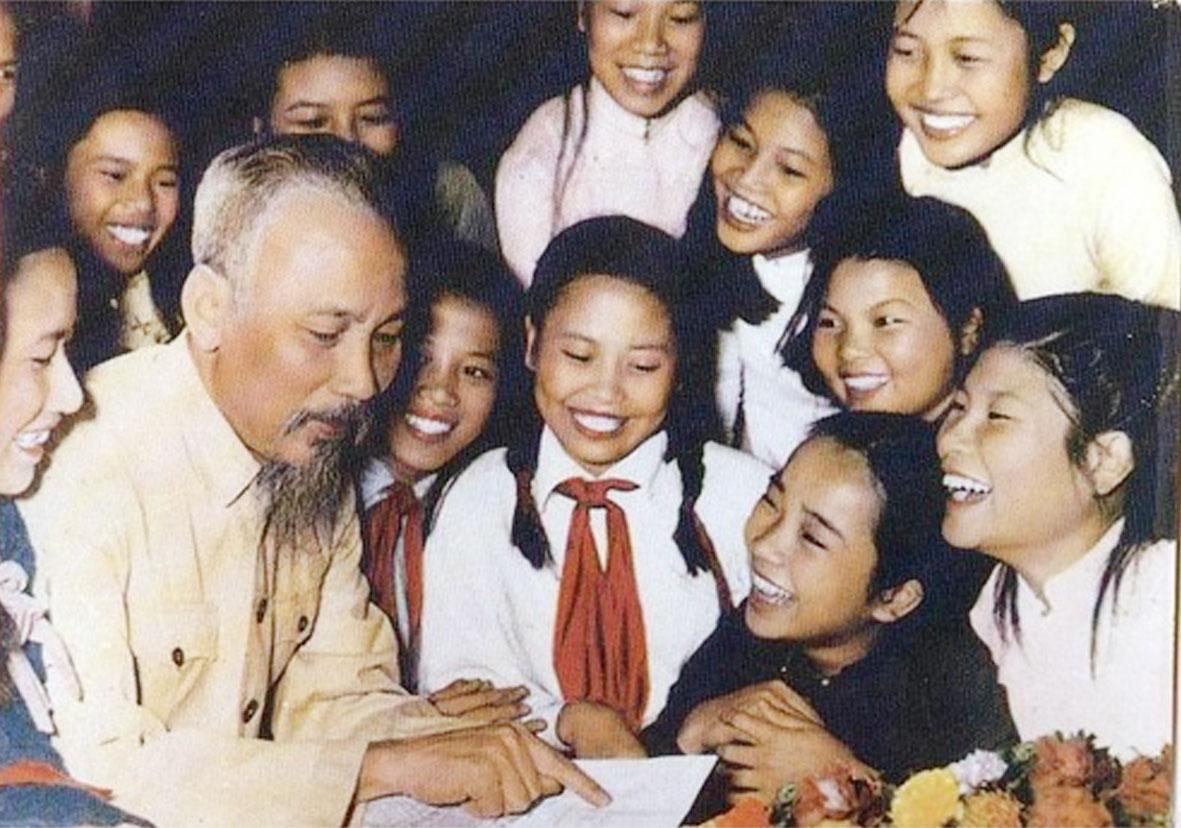 Nom de famille vietnamien Nguyen pendant le temps moderne
