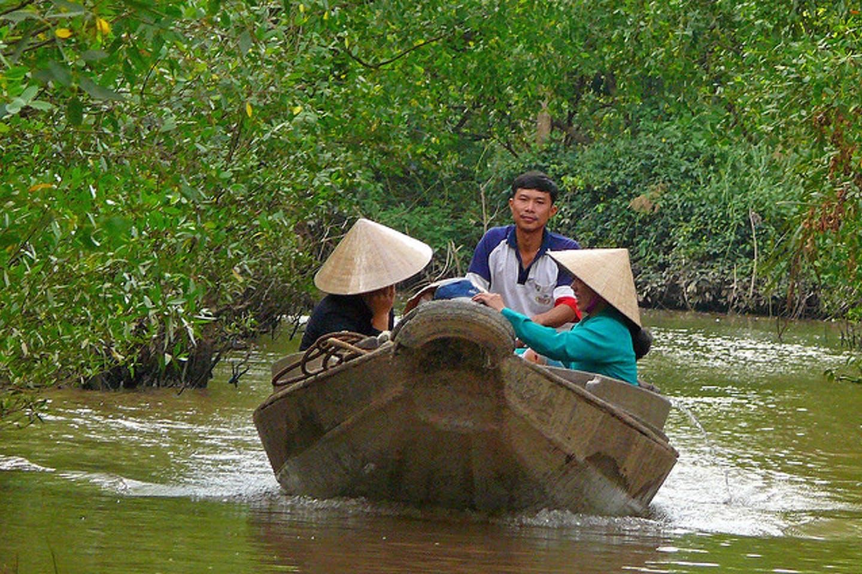Où voyager au Vietnam pendant l'épidémie de coronavirus