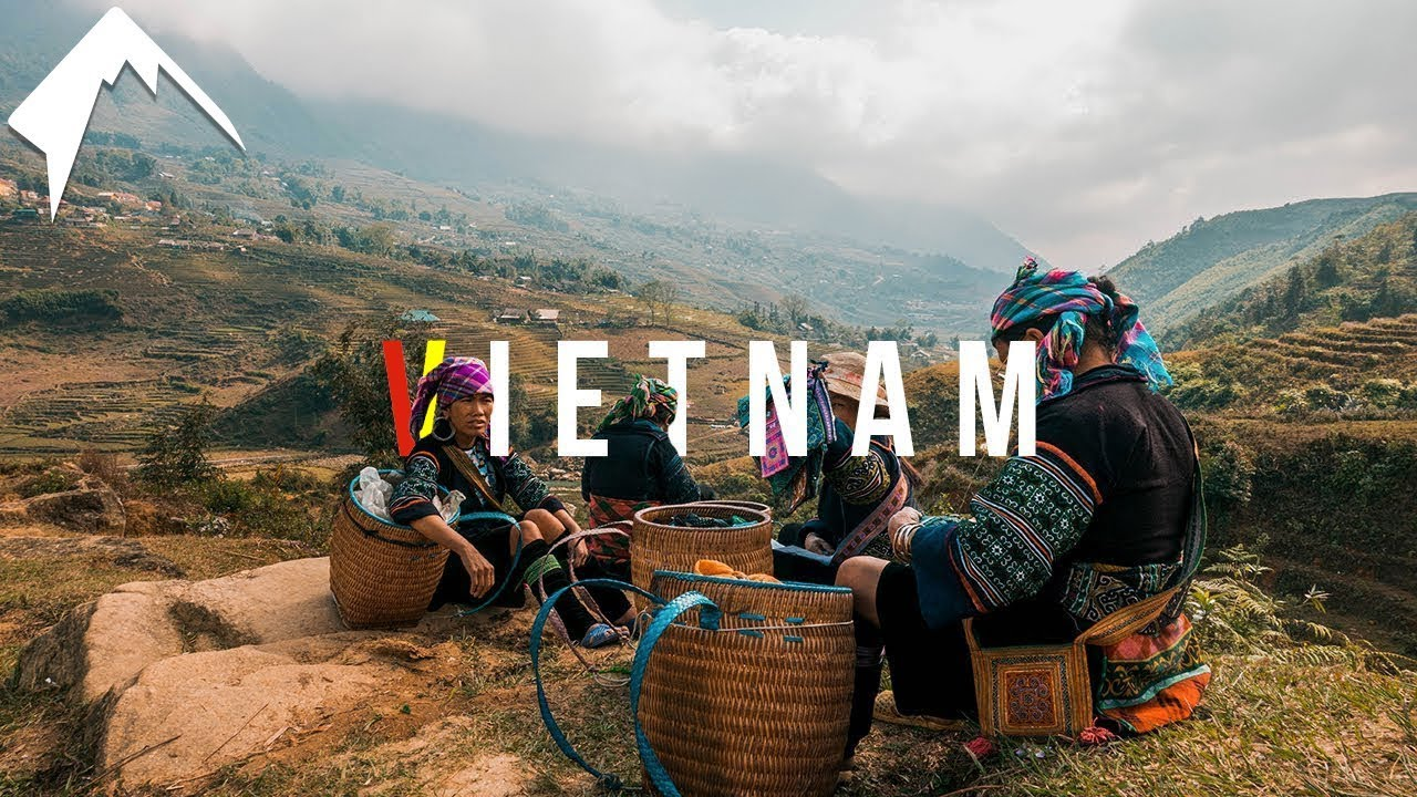 Où voyager au Vietnam