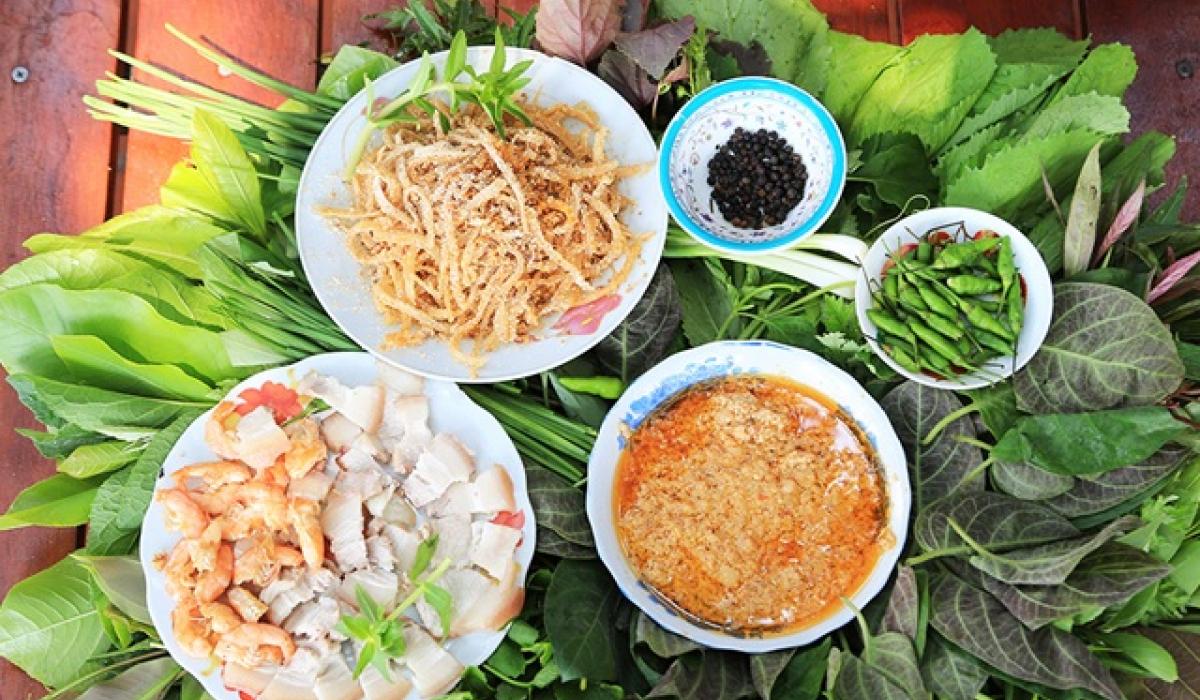 Que et où manger à Kon Tum