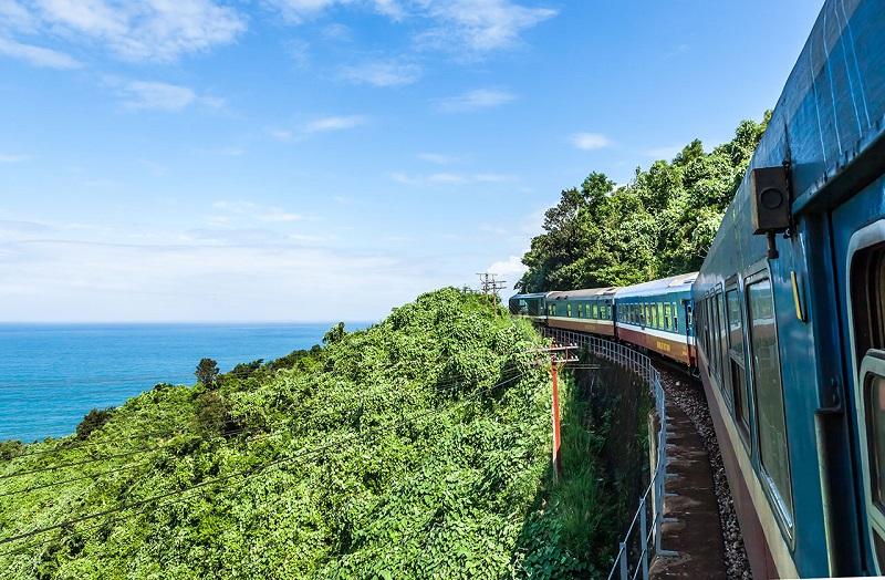 Quelques conseils pour l'e-billet de train chez Vietnam railway