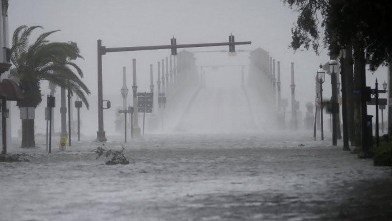 Risques des catastrophes naturelles au Vietnam
