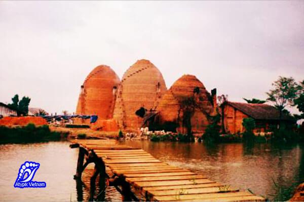 briqueterie-traditionnelle-programme-de-visiter-l-ile-d-an-binh-vinh-long