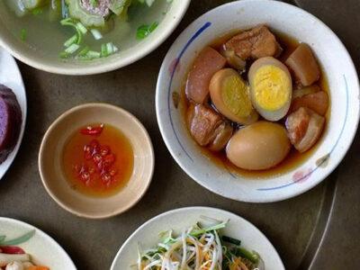 cuisine vietnamienne banner