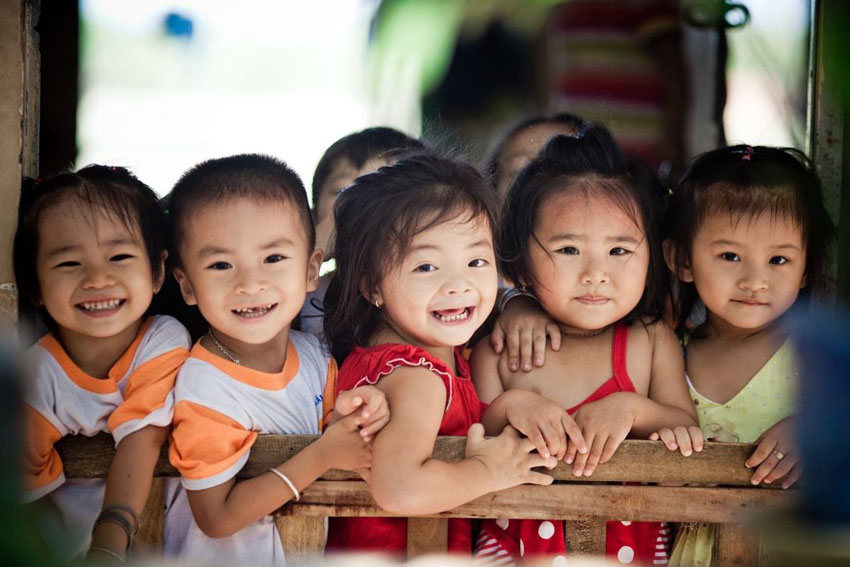 prénoms vietnamiens