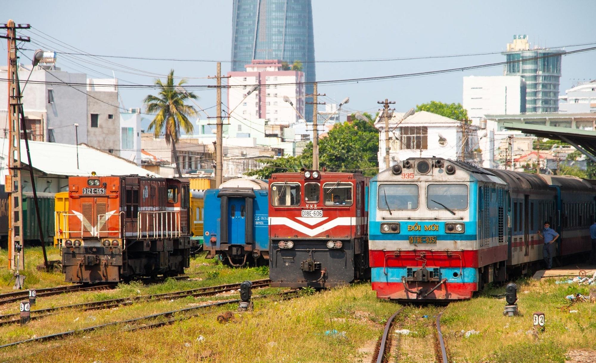 voyager en train couchette au Vietnam