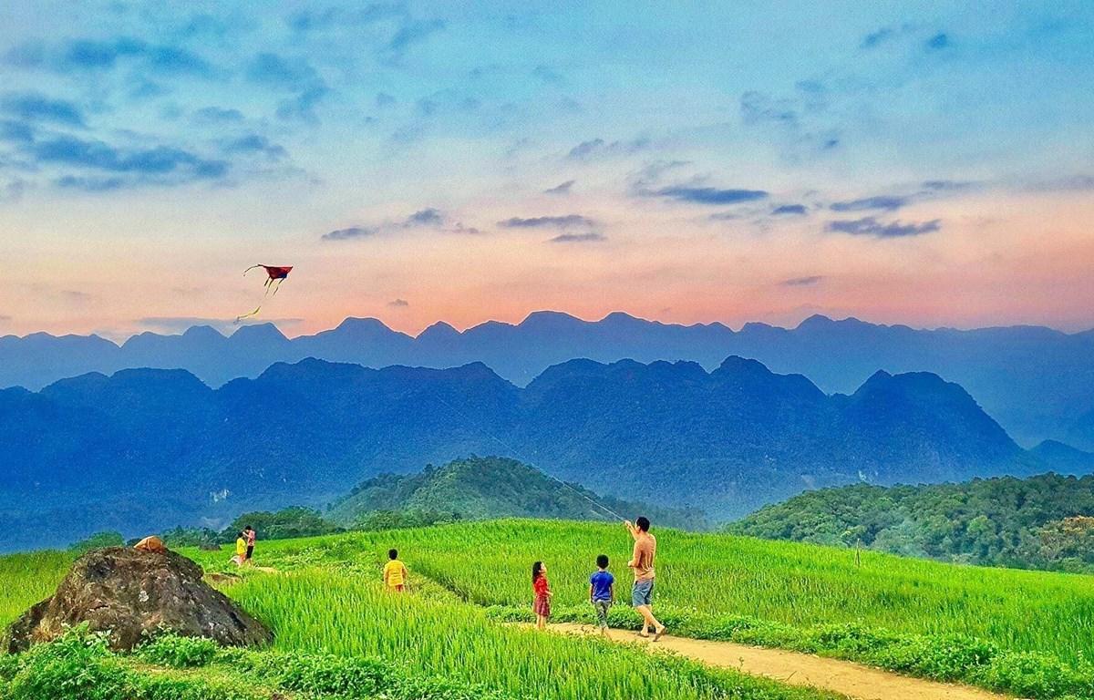 Visitez la réserve naturelle de Pu Luong